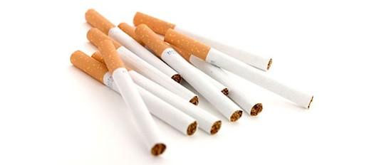 Article sur l'adolescence tabagisme