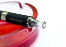 La Fondation contre le Cancer et l'e-cigarette