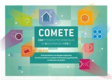 COMETE : Compétences psychosociales en Education du patient