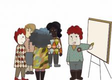 Les représentations sociales en promotion de la santé