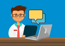 Soins de santé : les vidéo-consultations doivent être encouragées