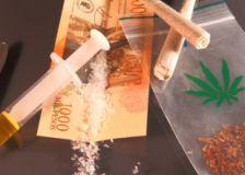 Reprendre le contrôle. Vers de nouvelles manières de réglementer le marché des drogues