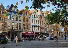 Bruxelles se fédère autour de la promotion de la santé