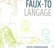 Faux-to-language