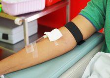 Indemnisation des personnes contaminées par l'hépatite C ou le sida suite à une transfusion