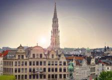 La pauvreté à Bruxelles en 2016