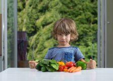 L'enquête de consommation alimentaire 2014-2015