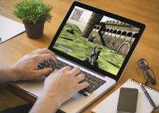 Jeux vidéo: profils des joueurs, stratégie et addiction
