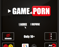 Game of Porn
