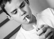 Quand l'industrie du tabac fait de la prévention
