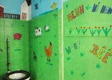 Les toilettes scolaires : vers un changement plein pot ?