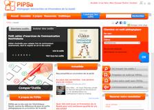 Un comparateur d'outils dans la base de données www.pipsa.be