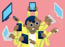 criTIC : Regard sur les technologies de l'information et de la communication