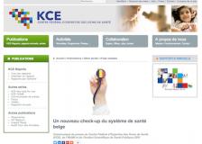 Nouveau 'check up' du système de santé belge
