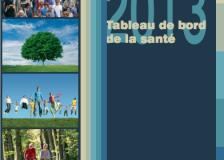 Le Tableau de bord de la santé dans le Hainaut