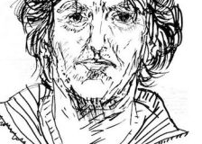 Thierry Poucet en dix-sept syllabes