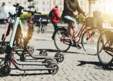 La mobilité est un déterminant de la santé