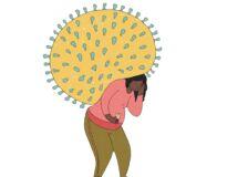 Ma santé en confinement – Paroles de femmes. D'une bulle à l'autre