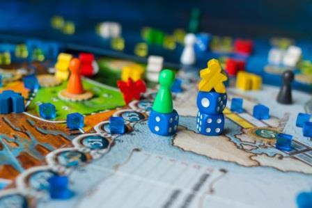 Utiliser le jeu de société comme outil de prévention de la santé