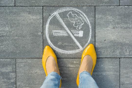 Les Belges veulent un avenir sans tabac pour leurs enfants Que décidera le prochain gouvernement ?