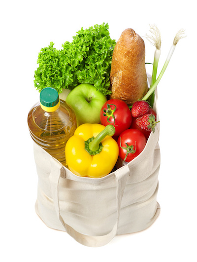 Enquête de consommation alimentaire 2014-2015: les aliments