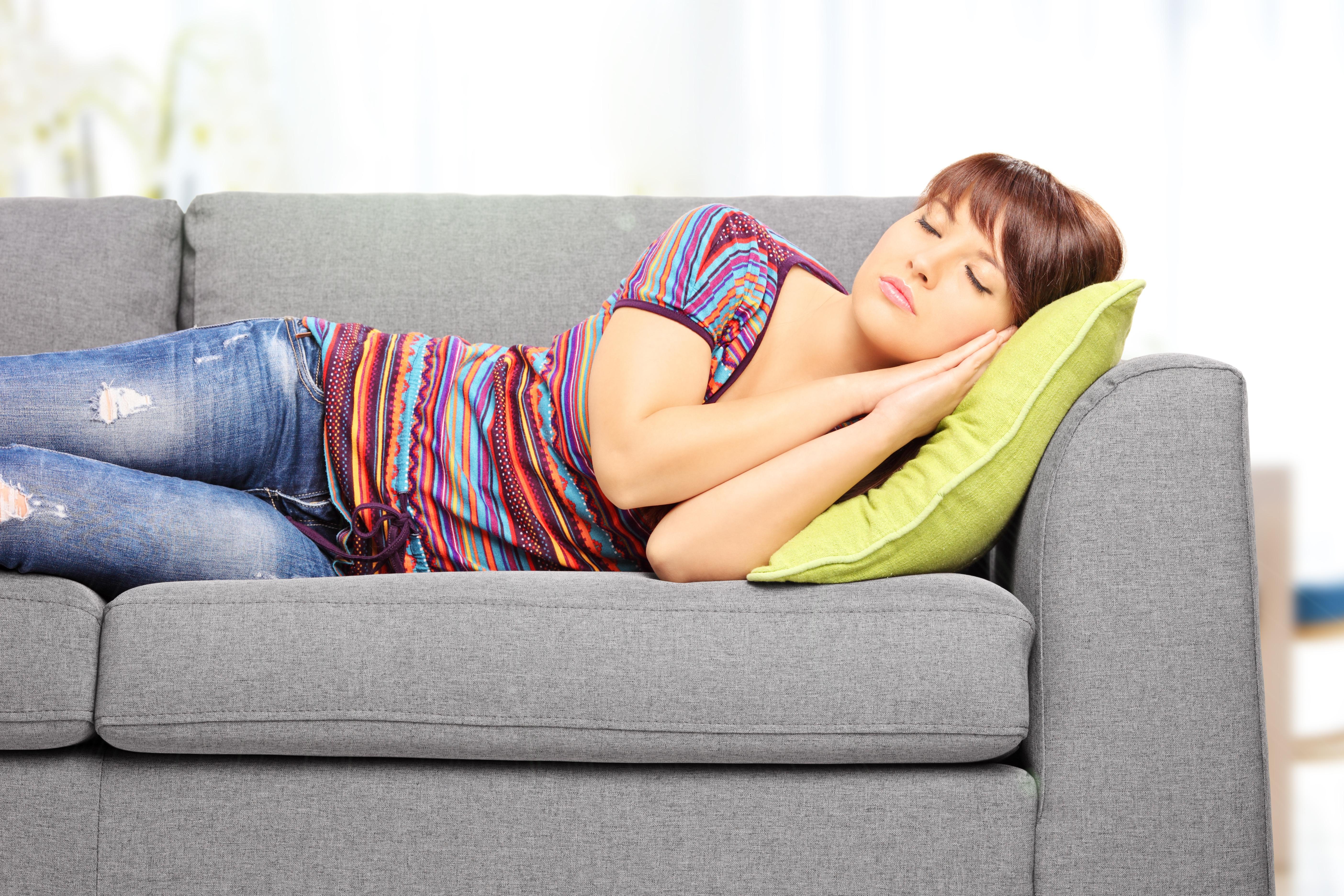 Impact de la santé du sommeil sur les activités humaines