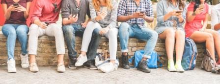 Réseaux sociaux et changement de comportement alimentaire : quel potentiel ?