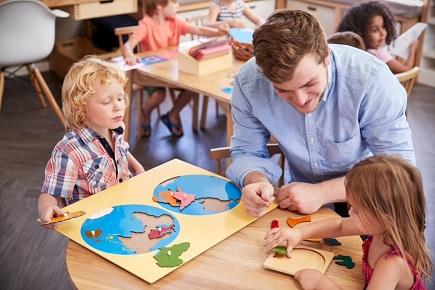 Retour sur les travers de la pédagogie positive avec Bruno Humbeeck