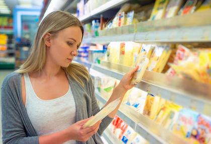 Étiquetage nutritionnel: le logo de la discorde