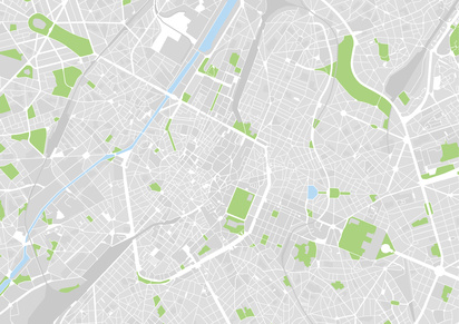 Zoom sur les 19 communes de Bruxelles