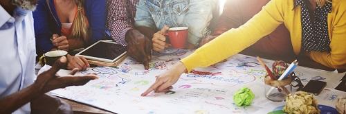 « Promotion de la santé et démarches participatives. Décryptage et points d'attention » Une synthèse du RESO