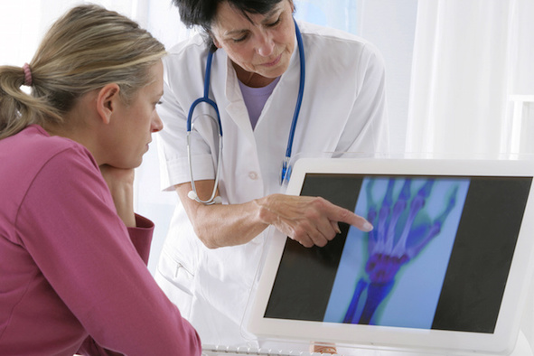 Le mitan de la vie. Vers un nouveau rapport à la santé?