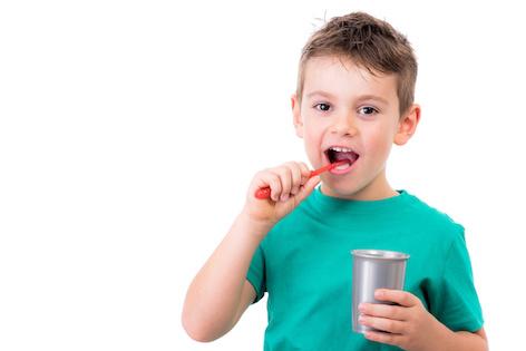 La santé bucco-dentaire des jeunes Hainuyers s'améliore