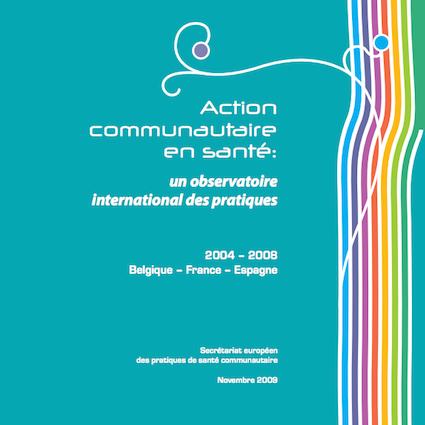 L'action communautaire en santé